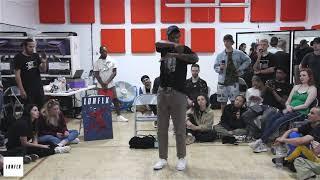 Slim Boogie – LDN FLX 2019 judge showcase