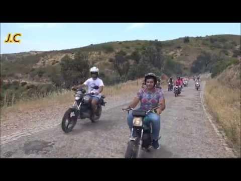 Motos Antigas | 2016