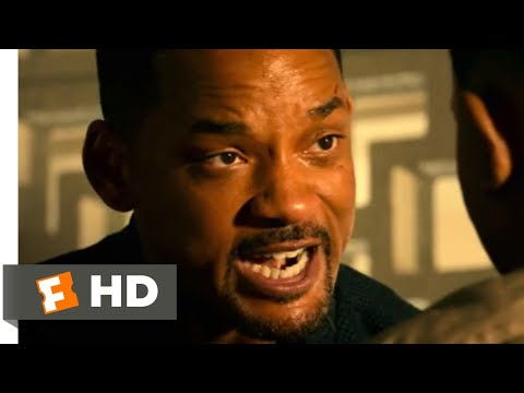 Bad Boys for Life (2020) - I Love You, Man Scene (4/10)   Movieclips