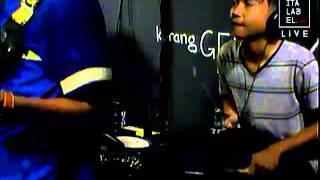 Romika Reggae Roots live streaming Tv @digitalabel