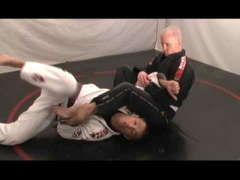 BJJ Basics: How To Do the Hitch Hiker Arm Bar Escape