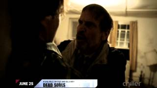 Nonton Dead Souls  2012  Chiller Tv Spot Film Subtitle Indonesia Streaming Movie Download