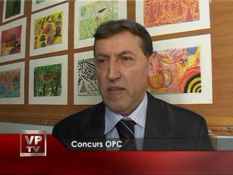Concurs OPC