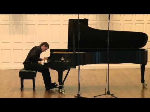 See video  Carl Vine-Piano Sonata No.1