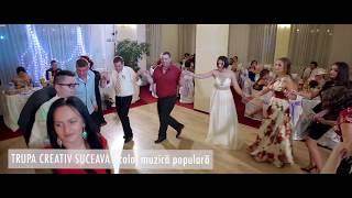 Download Lagu Trupa Creativ Suceava - Colaj muzica populara Bucovina Mp3