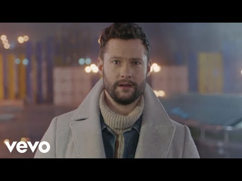 Calum Scott - You Are The Reason (Official) (видео)