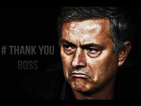 Jose Mourinho is back - Chelsea FC (2004-2007) (видео)