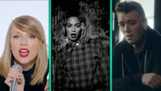 2015 GRAMMY Predictions: Who (Besides Beyonce) Will Win?