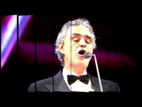 , title : 'Garota de Ipanema - Andrea Bocelli & Sandy'