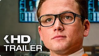 KINGSMAN: The Golden Circle Trailer (2017)