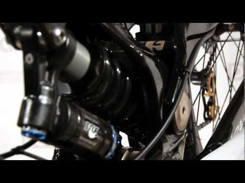 The Devinci Wilson Downhill Mountain Bike Review (2011)