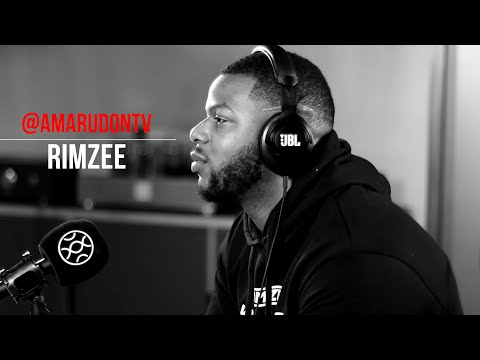 "Rimzee Interview: ""Ownership And Ambition"" 
