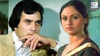 Video Rajesh Khanna LOST His Super Stardom Due To Jaya Bachchan?? | SHOCKING | Lehren Retro MP3, 3GP, MP4, WEBM, AVI, FLV Juli 2019