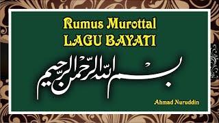 Video Belajar murotall lagu bayati MP3, 3GP, MP4, WEBM, AVI, FLV Desember 2018
