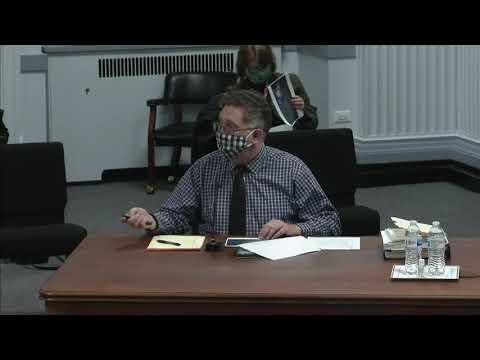 February 23, 2021 | Mayor & Council Meeting