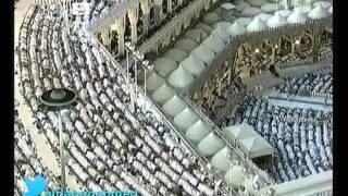 صلاة التهجد من الحرم المكي ليلة 29 رمضان 1434هـ للشيخ ماهر المعيقلي كاملة مع الدعاء
