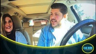 CAR RIDE επεισόδιο 28/11/2017