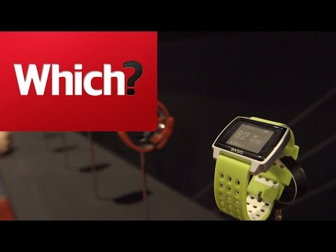 Best fitness trackers and wearables at CES 2015
