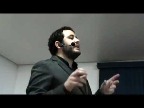 """Palestra """" Considerações sobre o panorama contemporâneo da pedagogia brasileira"""""""