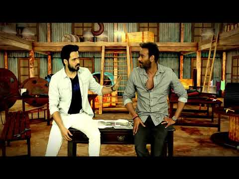 Video THE BAKWAAS SHOW | EMRAAN HASHMI | AJAY DEVGN | BAADSHAHO download in MP3, 3GP, MP4, WEBM, AVI, FLV January 2017