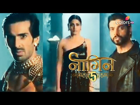 Does Jay Want To Take Bani's Life? | Naagin 5 | नागिन 5