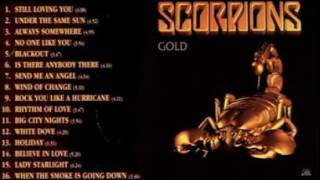 Scorpions (Gold The Ultimate Collection)