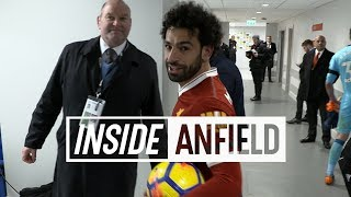 Video Inside Anfield: Liverpool 5-0 Watford | TUNNEL CAM MP3, 3GP, MP4, WEBM, AVI, FLV Mei 2019