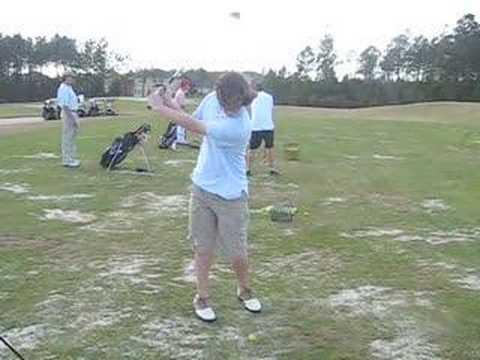 THE Golf Academy - North Florida: Charlie's Golf Swing