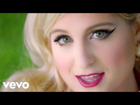 "Meghan Trainor ""Dear Future Husband"""
