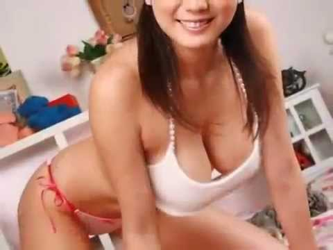 Hot Sexy Asian Bikini