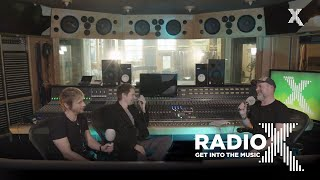 Download Lagu Chris Moyles meets Muse Mp3