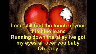Rod Stewart   Rhythm of my heart (withLyrics)