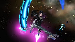 Bayonetta True Combos, Kill Confirms, Resets – Super Smash Bros. for Wii U