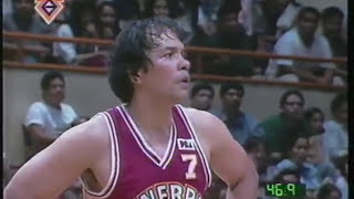 Video Ginebra vs  San Miguel 1996 All Filipino Cup Semis 4th Quarter only Loss MP3, 3GP, MP4, WEBM, AVI, FLV September 2018