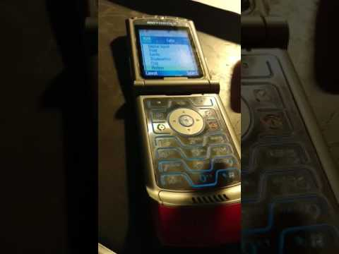 Video Motorola RAZR V3  Magenta T-Mobile ringtones download in MP3, 3GP, MP4, WEBM, AVI, FLV January 2017