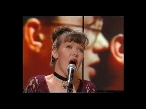 "1994 Ethnic Business Awards – Entertainment – Felicity Urquhart – ""My Country"""