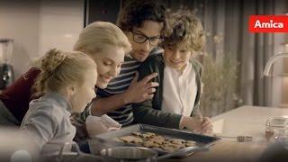 Historie kuchenne <span> Świąteczne pierniczki </span>