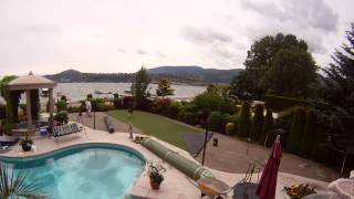 SYNLawn Okanagan - Putting Green timelapse