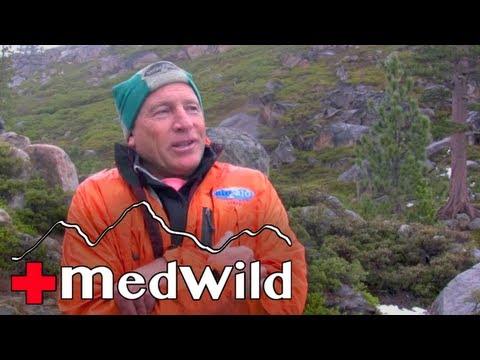 Wilderness Medicine: Mild vs. Severe Hypothermia