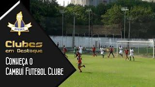 Clubes em Destaque 20/09/2016