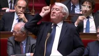 Video Echange Vif entre Claude Goasguen et Manuel Valls sur la Sécurité MP3, 3GP, MP4, WEBM, AVI, FLV Mei 2017