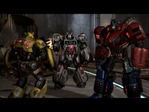Transformers: War for Cybertron (Steam Gift, Region Free)