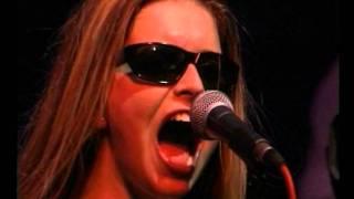 Video Laura a její tygři - Ohně pod horou