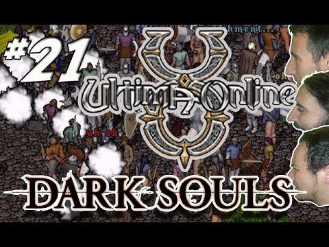 Dark Souls: cronache di ULTIMA ONLINE . (Gameplay ITA HD 720p) pt.21