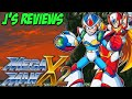 Mega Man X2-The Definition of Indifference