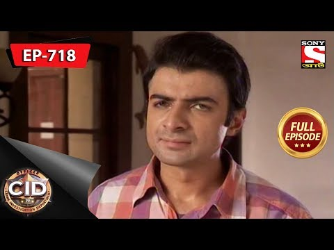 CID(Bengali) - Full Episode 718 - 19th January, 2019