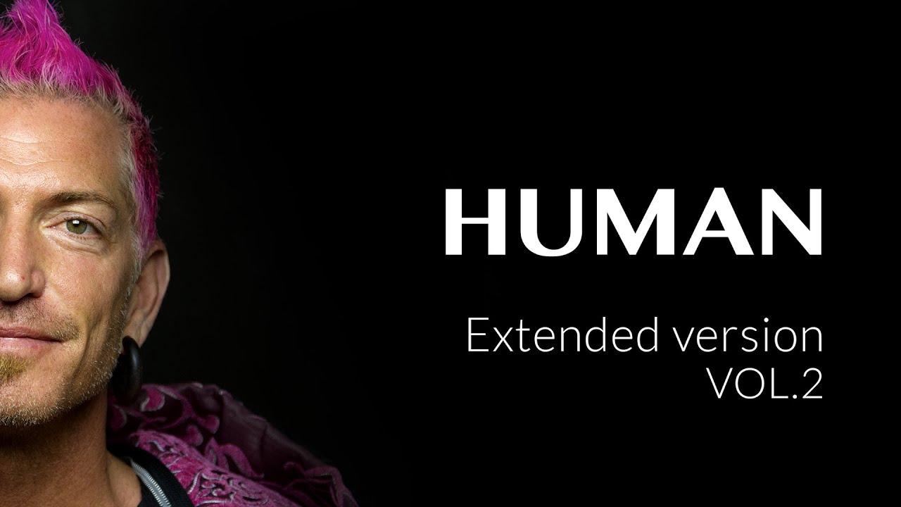 Part 2 (Human 2/3)