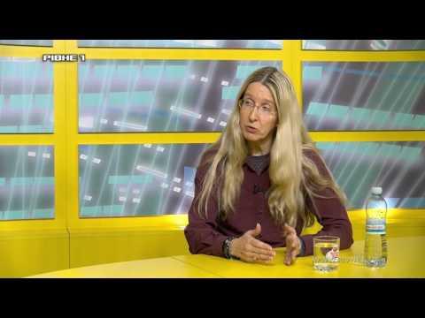 На часі. Гість програми: Уляна Супрун - в.о. міністра охорони здоров'я України
