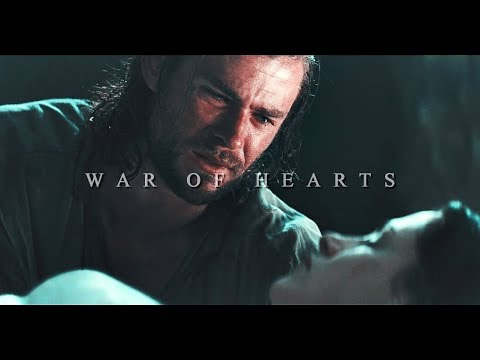The Snow White and the Huntsman · I die without you (Snow White and Eric) War of Hearts HD