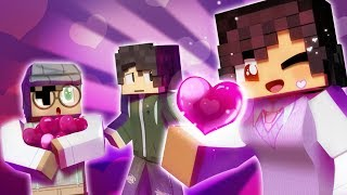 HEART POWERS ACTIVATE! | Heart Point [Ep.2] | Minecraft Roleplay